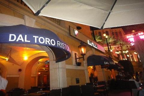 Dal Toro Miami Beach